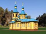 Храм Преподобного Сергия Радонежского, Магадан