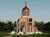 Проект церкви, Ожерелье