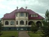 Проектное предложение декора фасадов дома